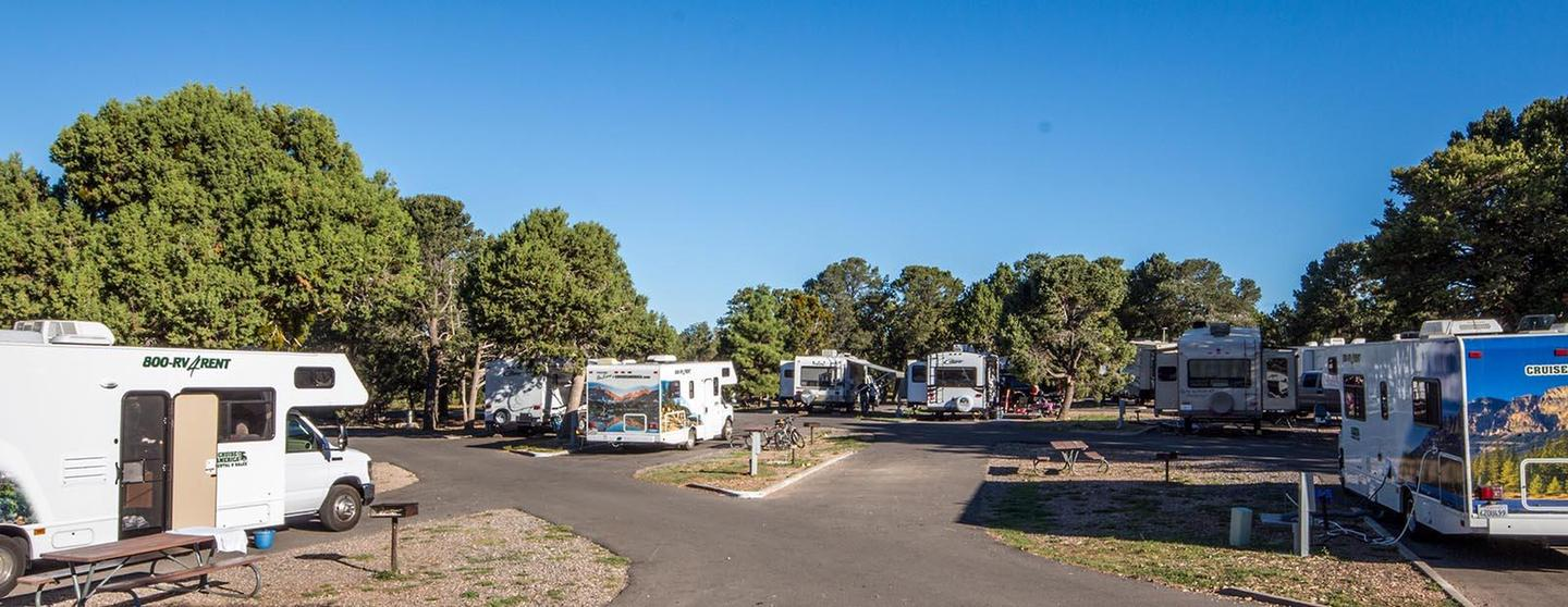 Preview photo of Trailer Village Rv Park - South Rim