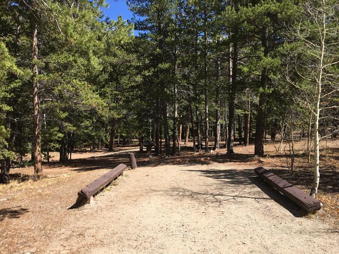 Jefferson Creek Site 1