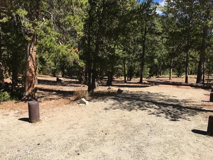 JC Site 7Jefferson Creek Site 7