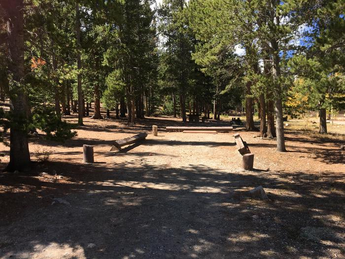 JC Site 8Jefferson Creek Site 8