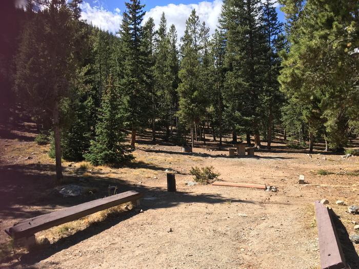 JC Site 13Jefferson Creek Site 13