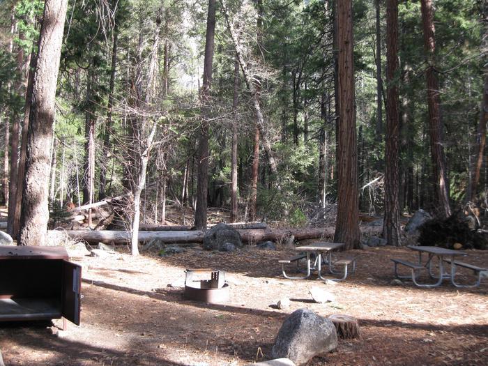 CampsiteCampsite 230