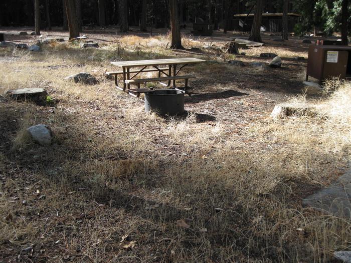 CampsiteCampsite 233