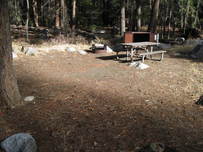 CampsiteCampsite 234