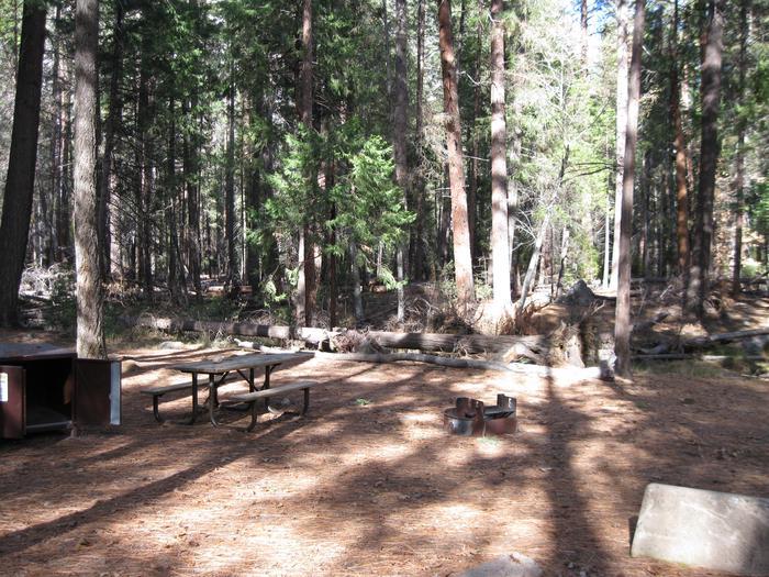 CampsiteCampsite 240