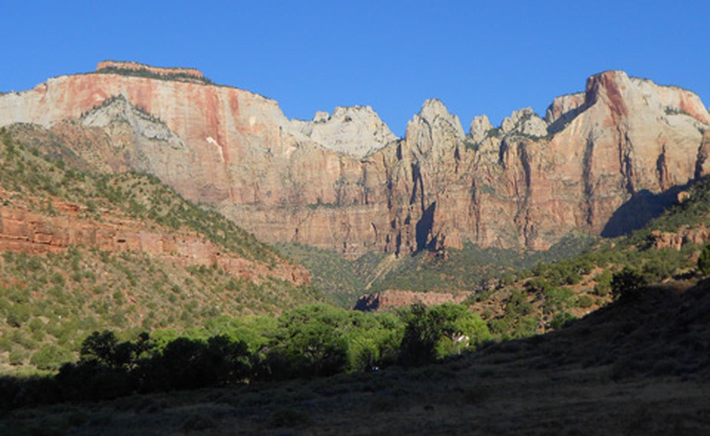 Preview photo of Zion National Park