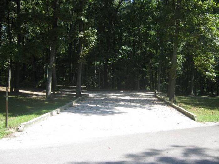 Site 46 Driveway