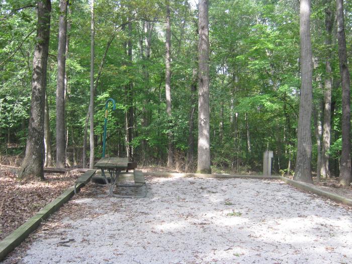 Site 75 Pad