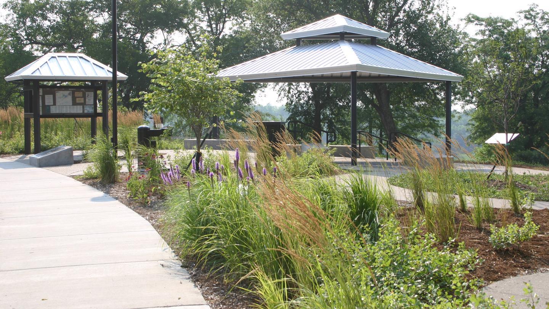 Overlook ParkOverlook Park scenic overlook