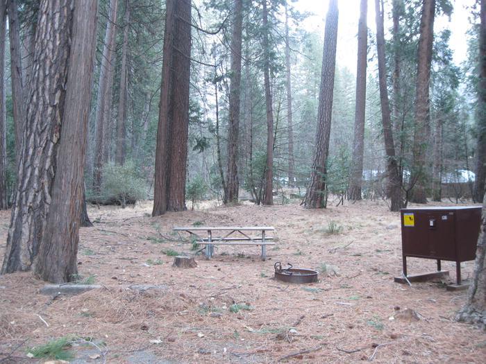 CampsiteCampsite 136
