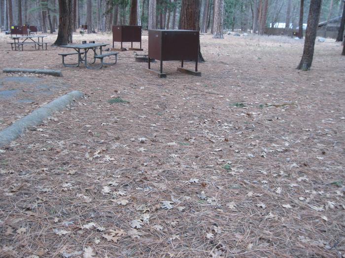 CampsiteCampsite 213