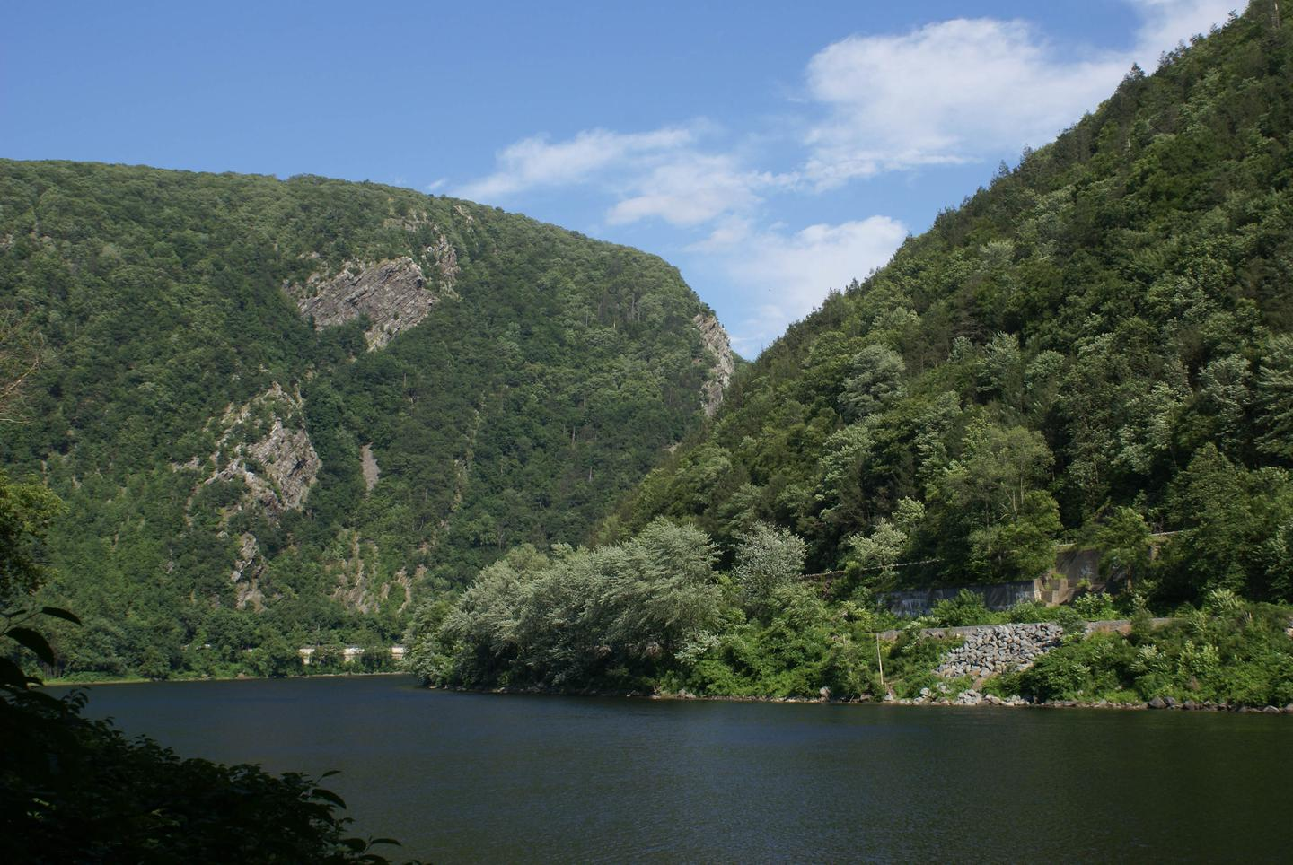 Preview photo of Delaware Water Gap National Recreation Area