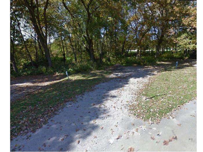 Site 03Sandy Beach Campground
