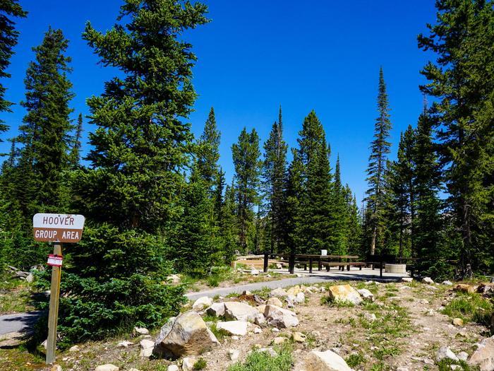 Site: Hoov, Loop: Washington Lake