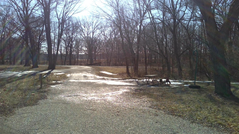 Site 67 Driveway
