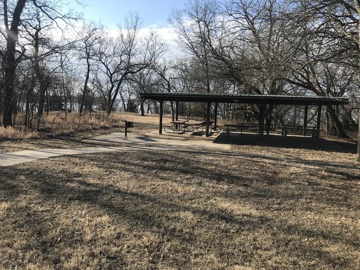 Longview primitive group camp