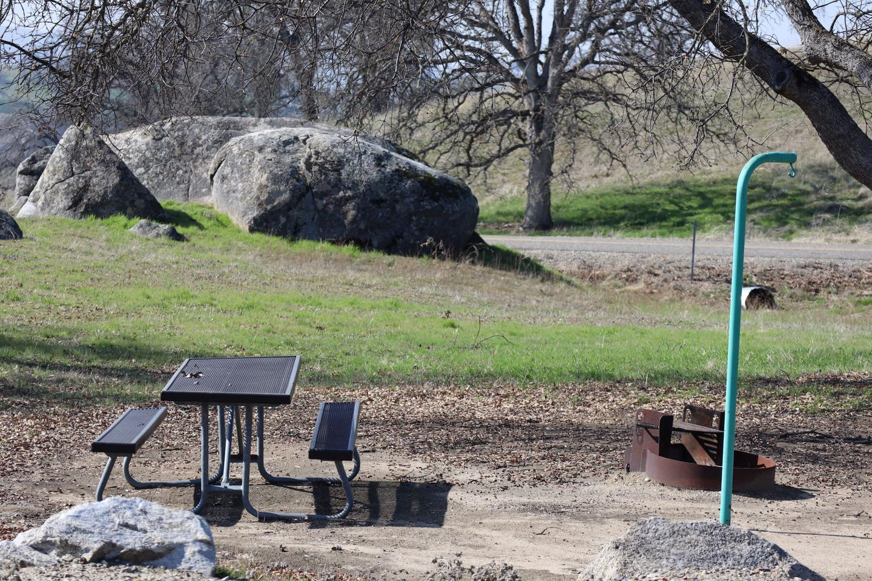Wildcat Campsite 17 (Horse Corral)
