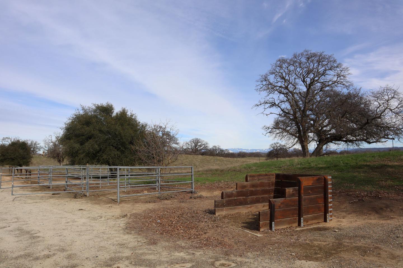 Equestrian Campground areaEquestrian Campground
