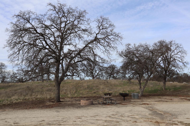 Equestrian Campground Site