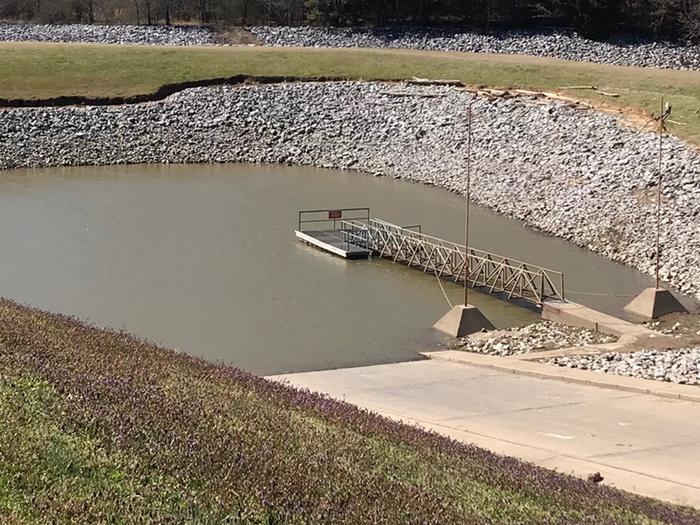 Preview photo of Mill Creek Boat Ramp