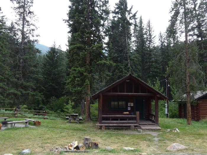 Preview photo of Mill Creek Cabin