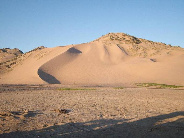 Preview photo of Little Sahara Ohv Area
