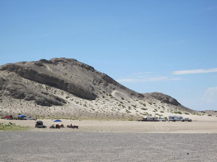 Preview photo of Knolls Ohv Special Recreation Management Area