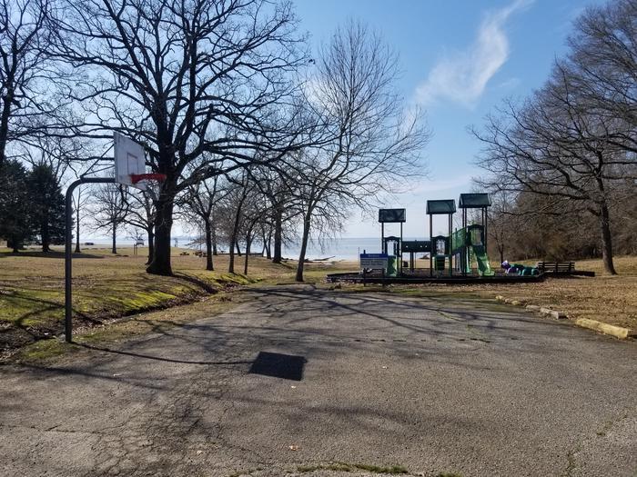 Applegate Cove PlaygroundPlayground