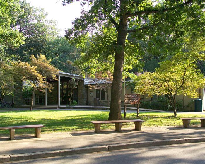 Nature CenterRock Creek Park Nature Center and Planetarium