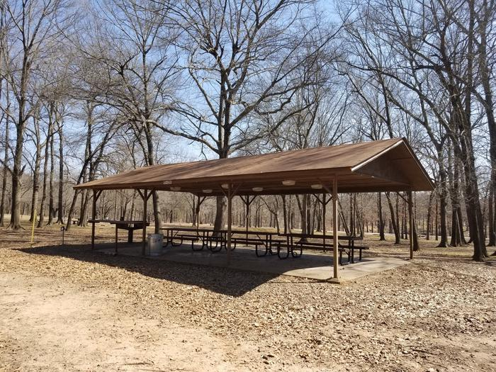 Short Mountain Picnic ShelterPicnic Shelter