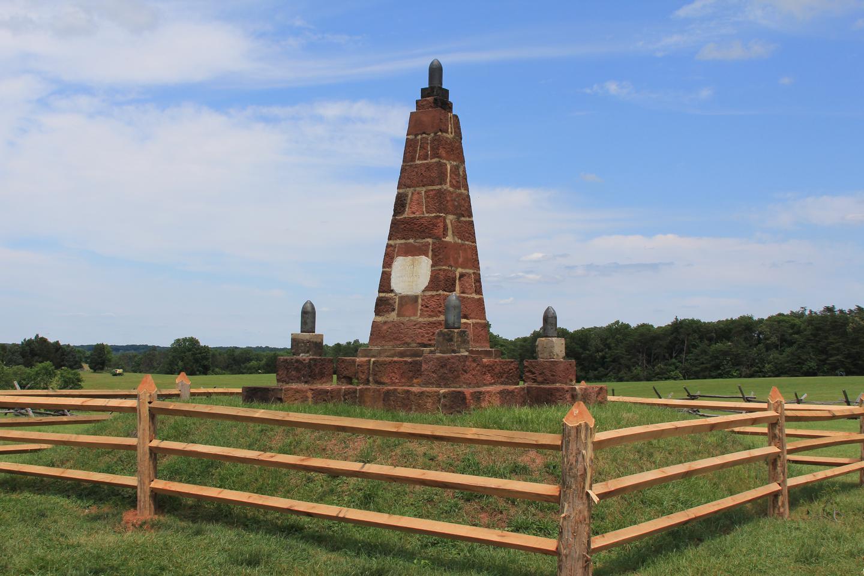 Preview photo of Manassas National Battlefield Park