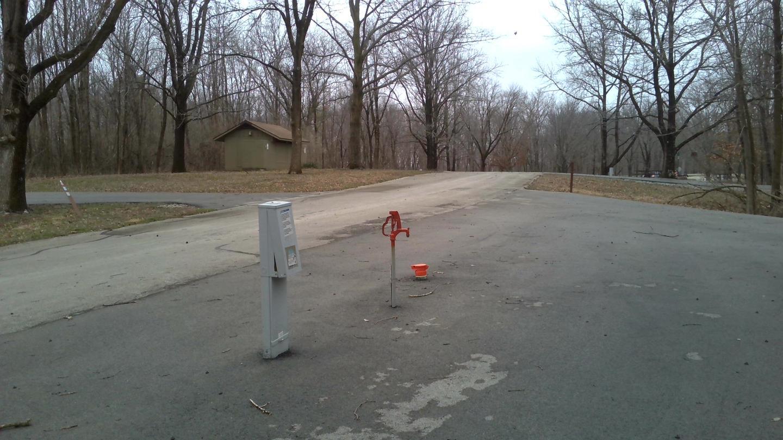 Site 28 Utilities