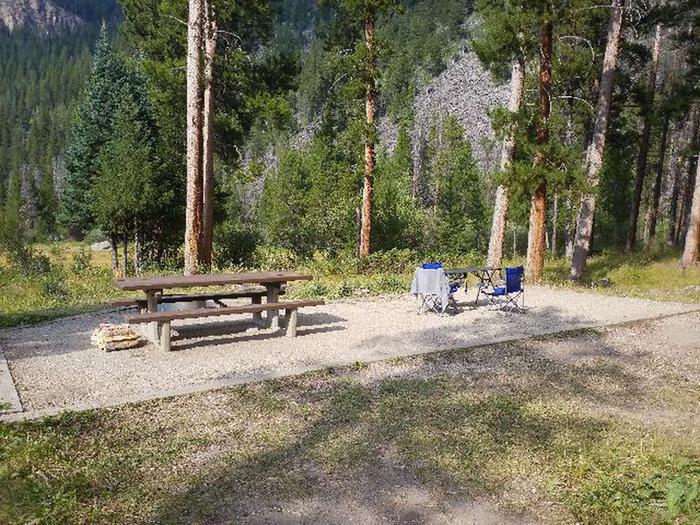 8photo of campsite
