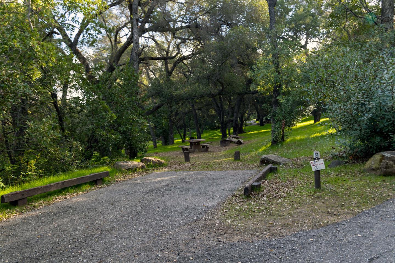 Los Prietos Site 9