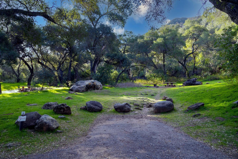 Los Prietos Site 11