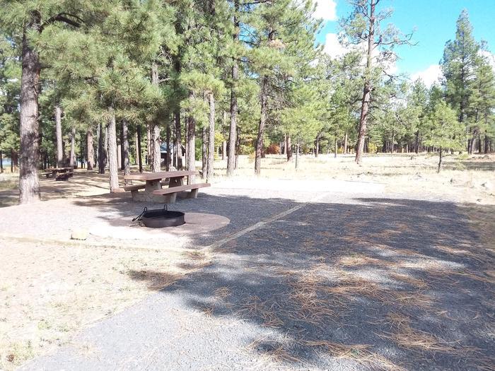 gravel campsitesite 025