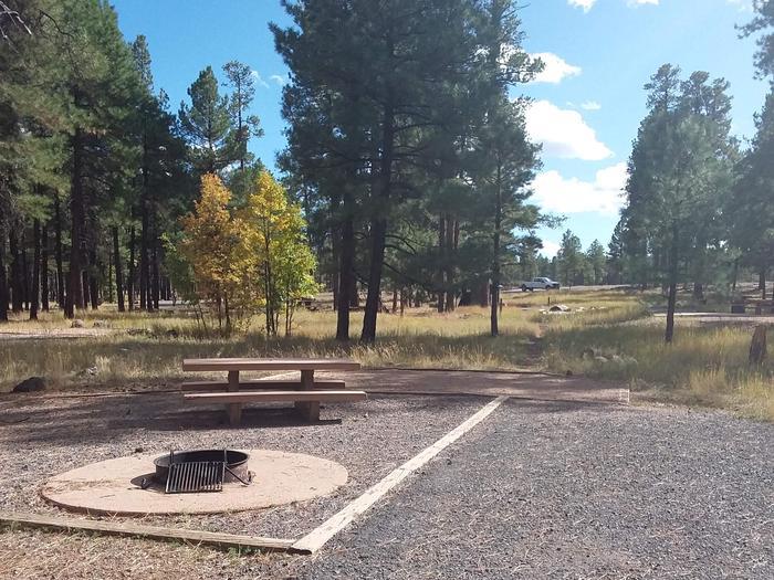 gravel campsitesite 031