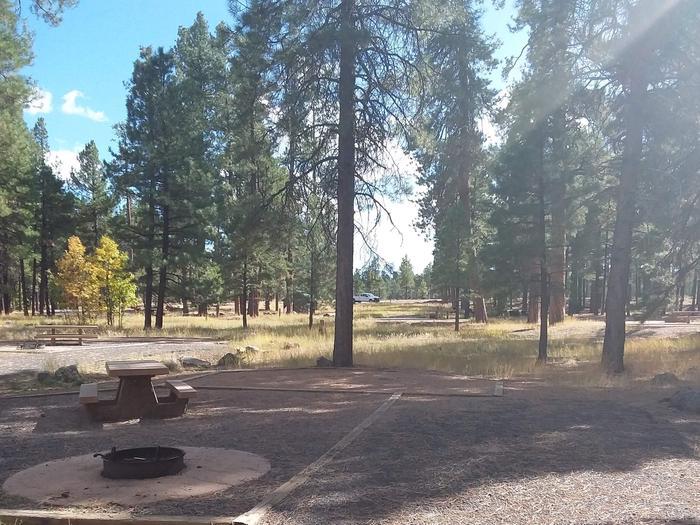 gravel campsitesite 033