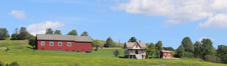 The Lake View Farm