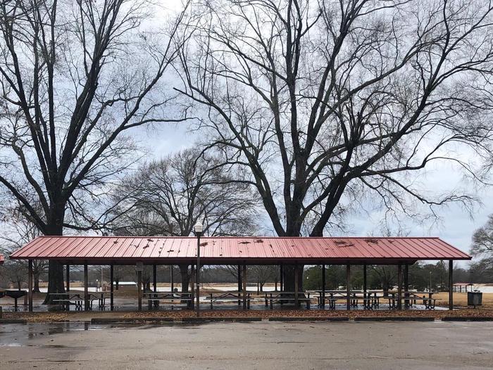 Pavilion 292