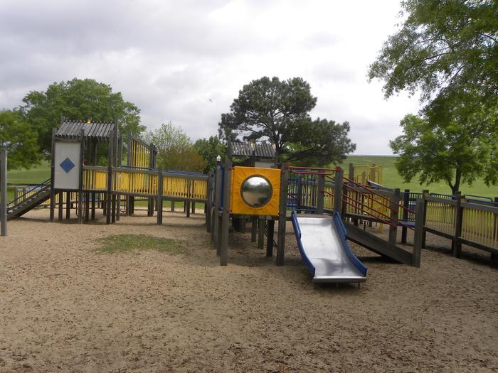 Big Acres Playground