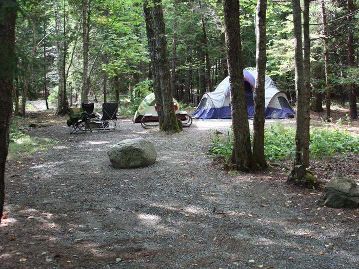 Occupied Site A15
