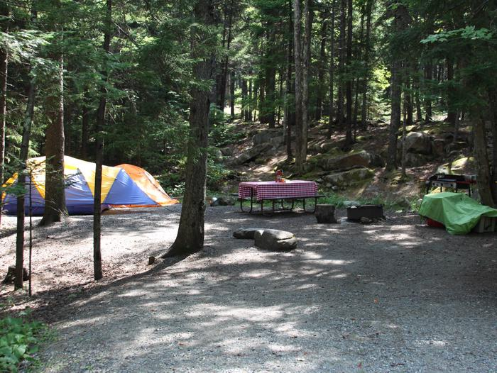 Occupied Site A17