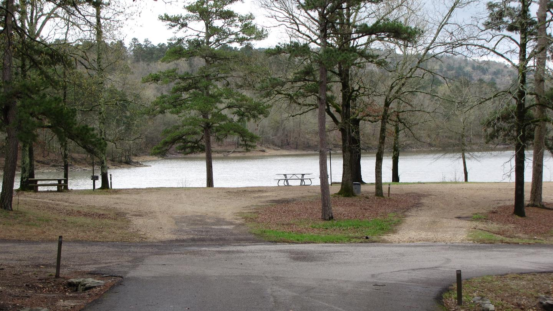 Bear Creek CampsitesBear Creek Campground