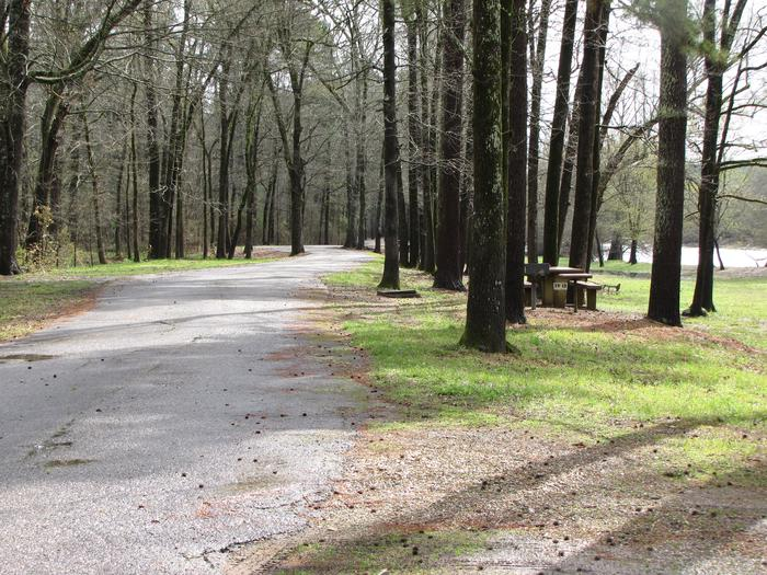 Star of The West Campground