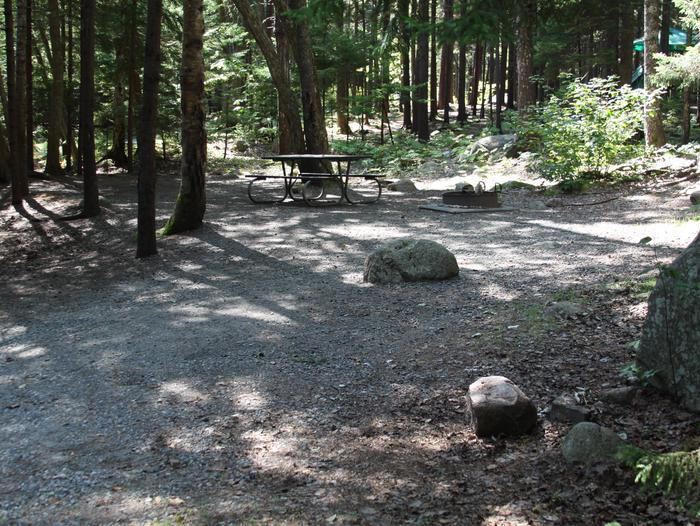 Unoccupied Site A028
