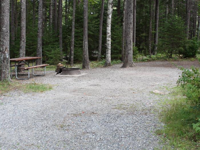 Unoccupied Site A038Unoccupied Site A038