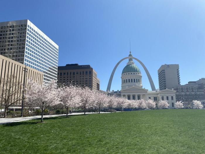 Preview photo of Gateway Arch National Park