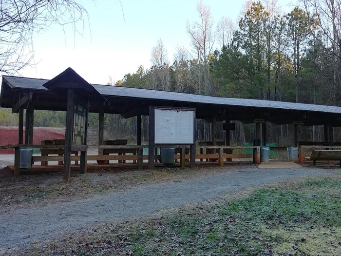 Preview photo of Chestnut Mountain Shooting Range
