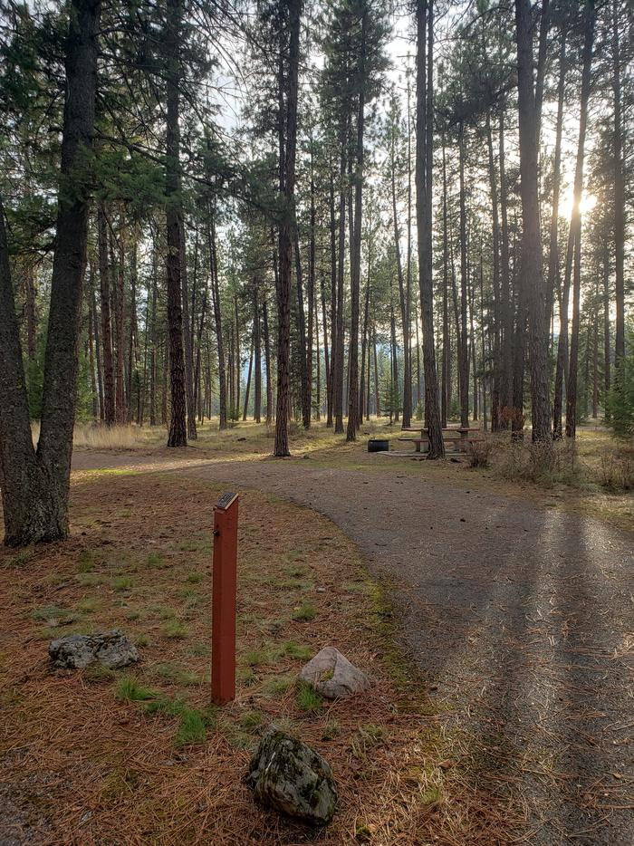 Preview photo of Quartz Flat Campground (MT)